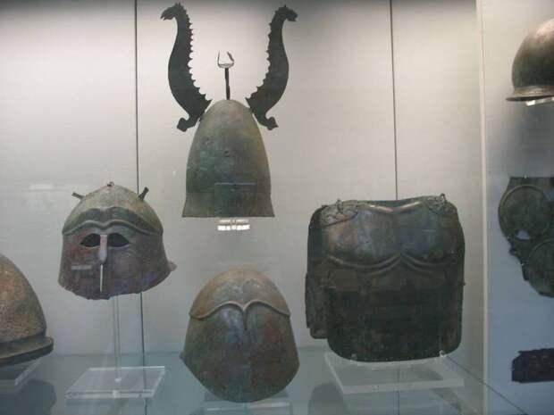 Самые дорогие шлемы. (5-7 части)
