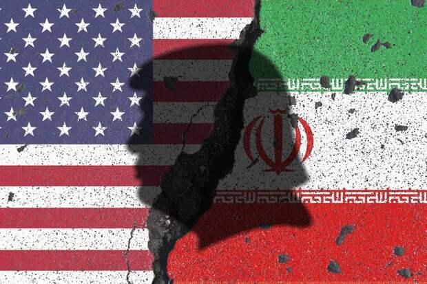 В Америке испугались иранской армии и приняли решение ввести санкции