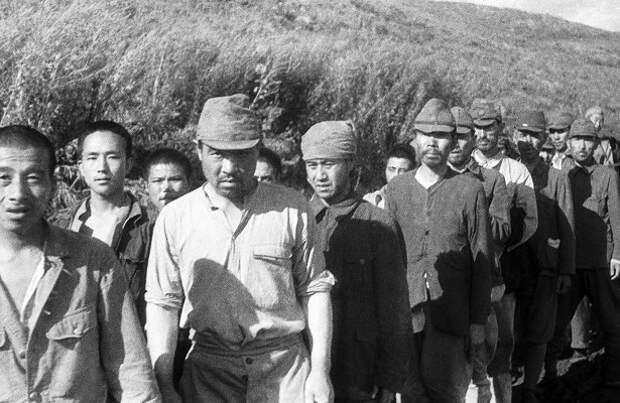 Виктор Леонов: как советский офицер взял в плен 5 тысяч самураев