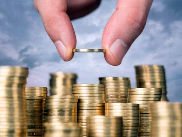 Доходы Крыма за 2018 год выросли на 2 миллиарда рублей
