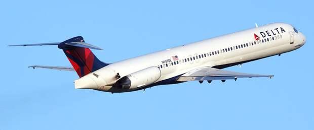 Delta отправляет Бешеных Псов в последний полёт
