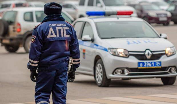 Впродаже водительских прав ихранении оружия обвинен капитан ГИБДД вНижнем Тагиле
