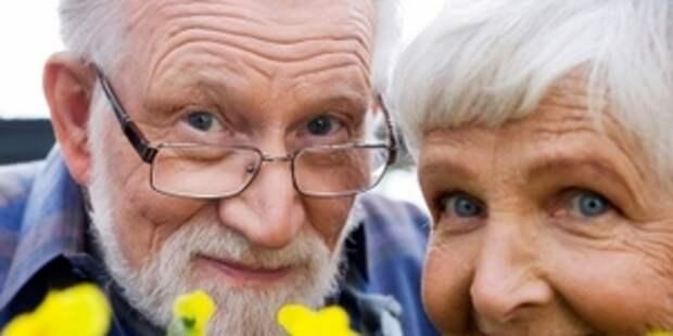 Таблетка от старости