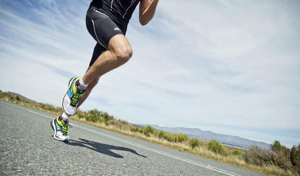 Почему необходимо срочно заняться бегом