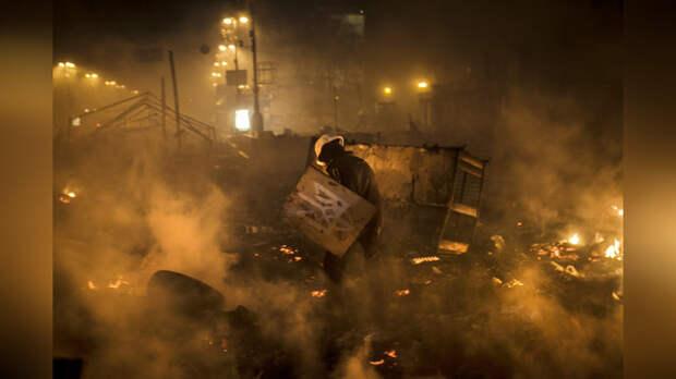 Global Research (Канада): Провокаторы Майдана стреляли по приказу США