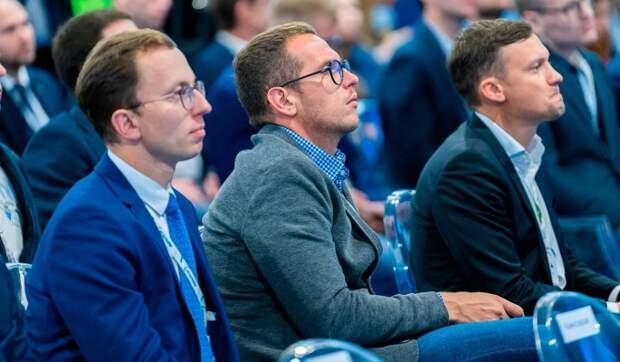 """Участники проектов """"Россия – страна возможностей"""" верят в самореализацию на родине"""
