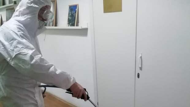 Коронавирус подтвердили почти у78тысяч жителей Ростовской области