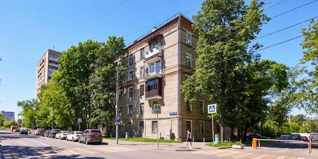 В доме на Бажова отремонтируют крышу, подвал и подъезды