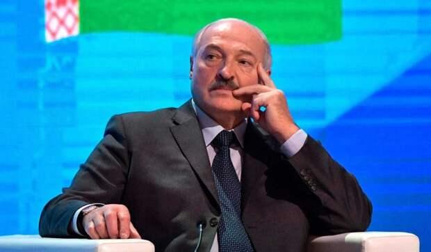 Лукашенко высказался об отношениях России и Белоруссии: Не просто добрососедские