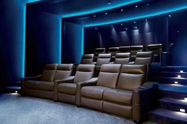 Минкультуры рекомендовало кинотеатрам приостановить деятельность