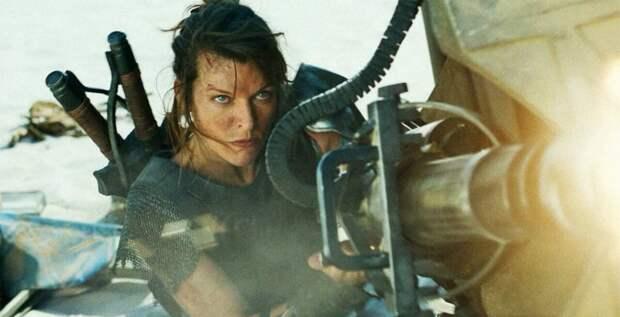 «Охотник на монстров» и еще 8 фильмов про загадочных существ