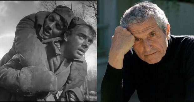 "Клод Лелуш - ""Летят журавли"" (1957)"