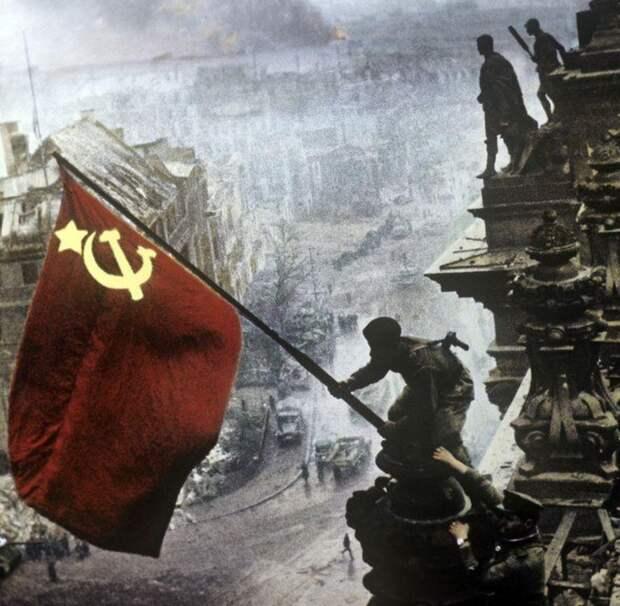 Восстановление русской чести