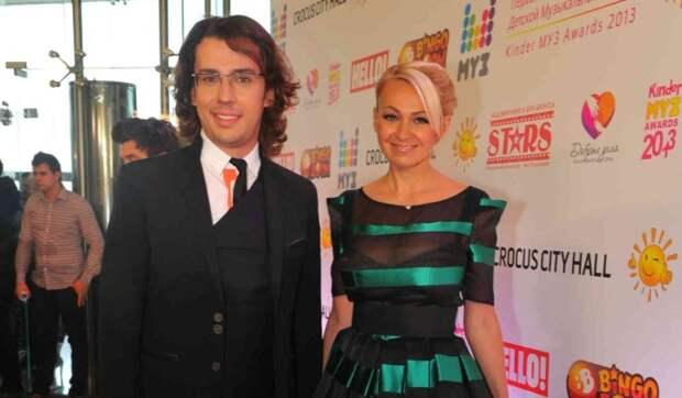«Не прочь за ней приударить»: Галкин обратился к Рудковской с любопытным предложением