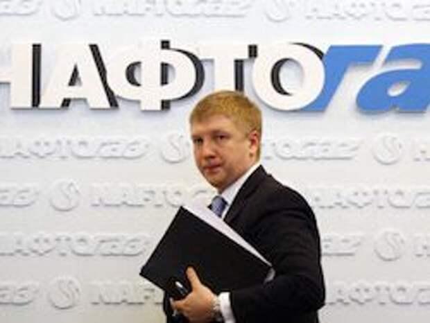 Новость на Newsland: Украина согласилась закупать газ в Европе по 370 долларов