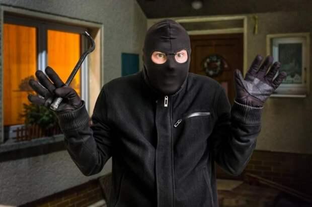 """""""Когда преступников обезвреживает ваша смекалка»"""