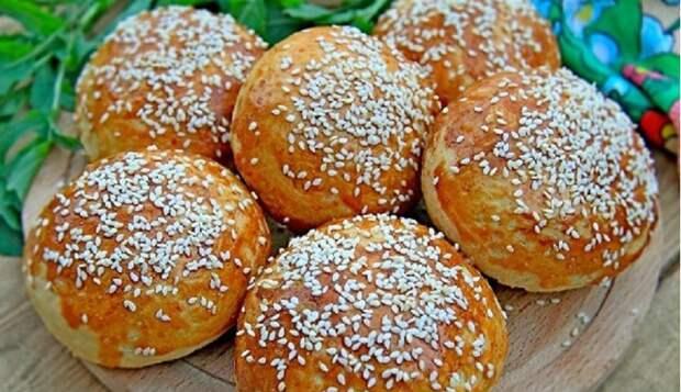 Ароматные хлебные булочки: ресторанная выпечка в домашних условиях