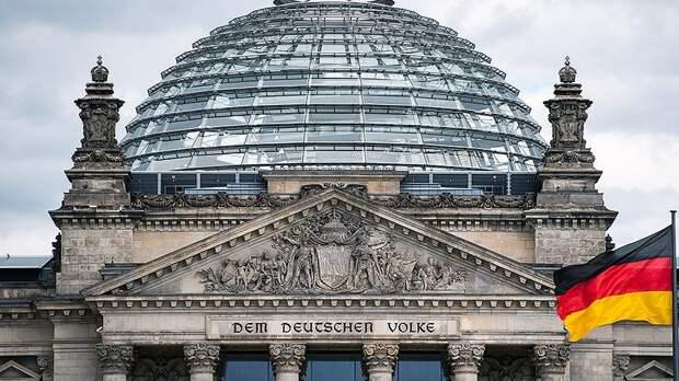 В Германии подтвердили факт переговоров с Тихановской