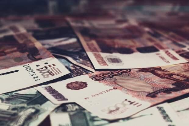 Житель Каспийска отдал мошеннику 2,3 млн руб за устройство на работу