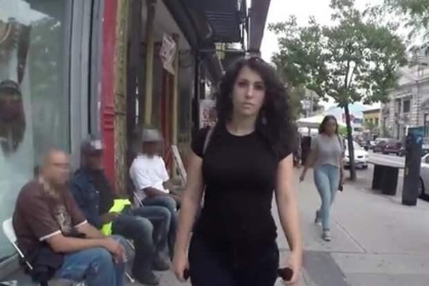 Скрытая камера выявила 108 случае домогательства