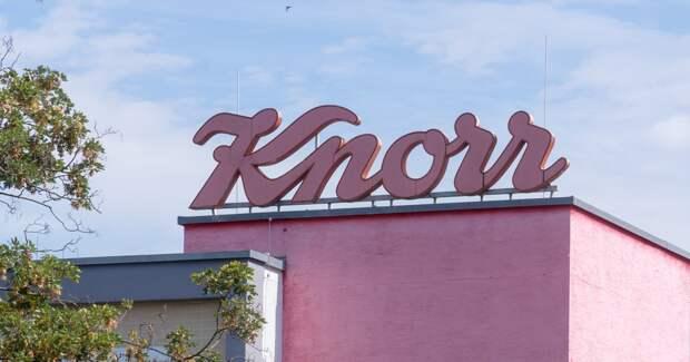 Knorr переименует «цыганский» соус из-за обвинений в расизме