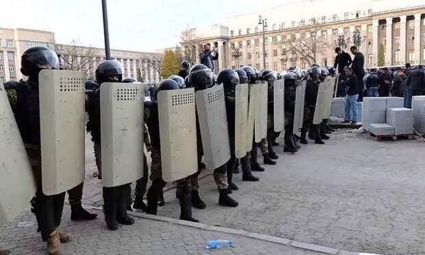 Mediapool: Россию охватили виртуальные протесты