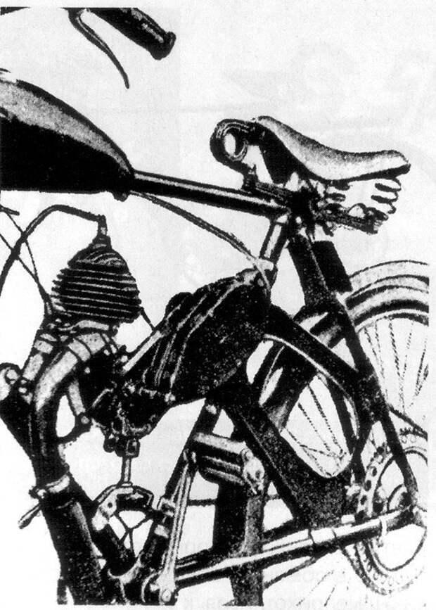 Двигатель ленинградского завода имени Энгельса. история, мопеды, техника