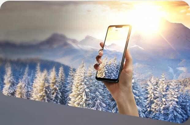 Мощный смартфон LG G7 Fit на Snapdragon 821 с доступной ценой — прекрасный подарок к Новому году