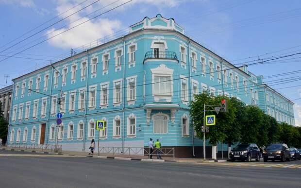 Рязанский лицензионно-разрешительный центр для охотников и охранников начал работать по новому адресу