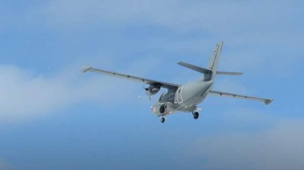 Проверкой по факту крушения L-410 в Кузбассе займется военная прокуратура
