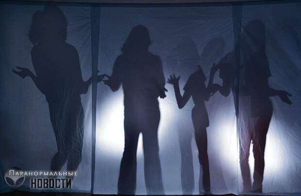Демоны из темноты: Не ночной паралич, а что-то более зловещее