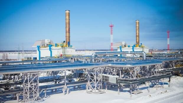 Налоговый вычет для Приобского месторождения привяжут кценам нанефть