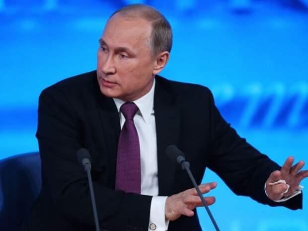 Путин обещал поддержать автопроизводителей с локализацией в РФ более 50%