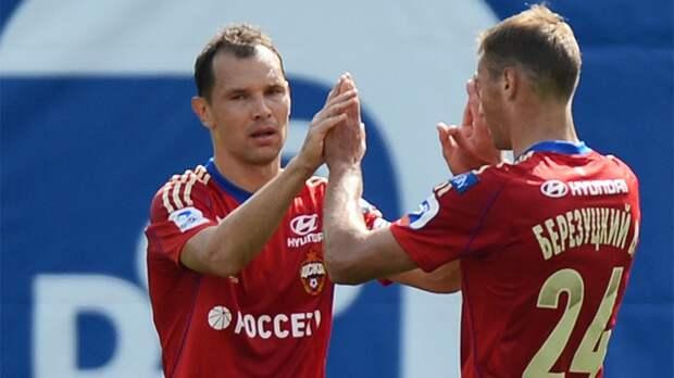 Сенников: «Как русскому человеку, хочется, чтобы у руля ЦСКА работали Березуцкие или Игнашевич»