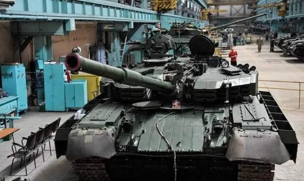 Деиндустриализация Украины ускоряется