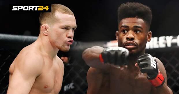 Стерлинг — о бое с Петром Яном: «6 марта побью рекорд Холлоуэя в UFC»