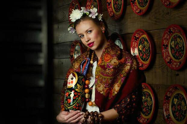 Импортозамещение в умах и российской моде
