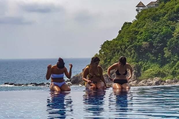 Турецкий Минздрав заявил, что роста заболеваемости Covid на курортах страны нет
