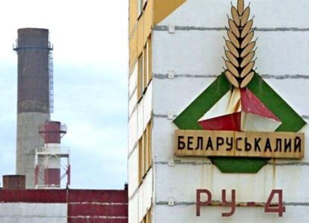 Ради наказания Лукашенко Литва лишает себя миллиардов долларов