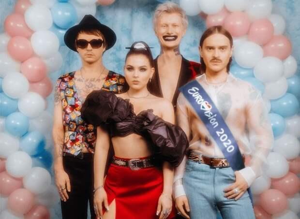 Участникам «Евровидения» в 2021 году предстоит выступить с новыми песнями