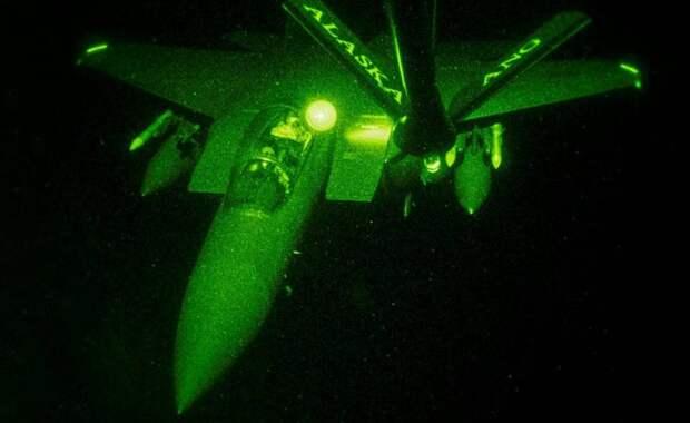 США нанесли удар по Сирии: Пентагон объяснил свои действия