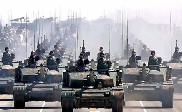 Эксперт: Китай уже в этом году может провести «крымскую операцию» на Тайване