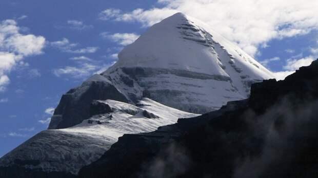 Американские ученые нашли 28 неизвестных ранее вирусов во льдах Тибета