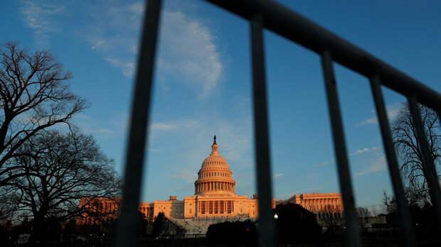 DWN: американские демократы ищут «русский след» в штурме Капитолия