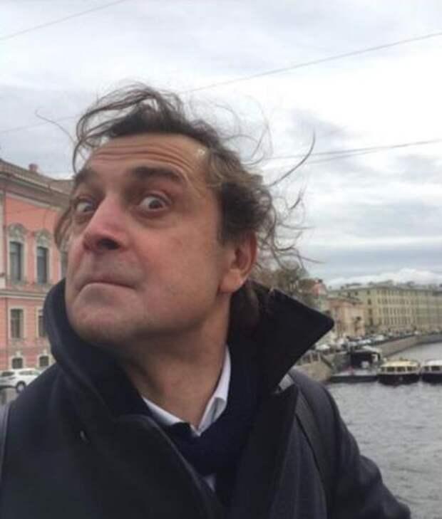 В Грузии неожиданно женился сын Светланы Немоляевой