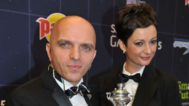Александр Шоуа обвинил свою партнершу в распаде дуэта «Непара»