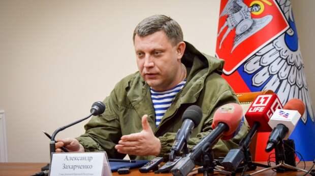 «Батю» очень любили люди: каким Донбасс запомнит Героя ДНР Александра Захарченко