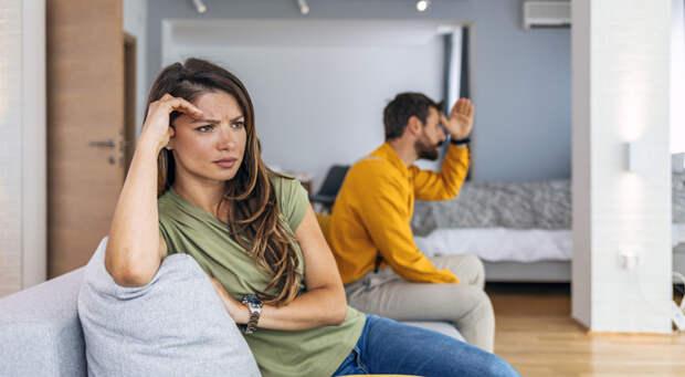 10 ошибок в общении, которые превратят в ссору любой разговор