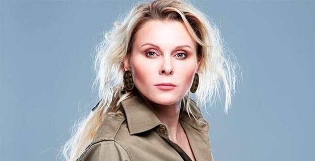 Актриса Яна Троянова рассказала о жизни после смерти сына