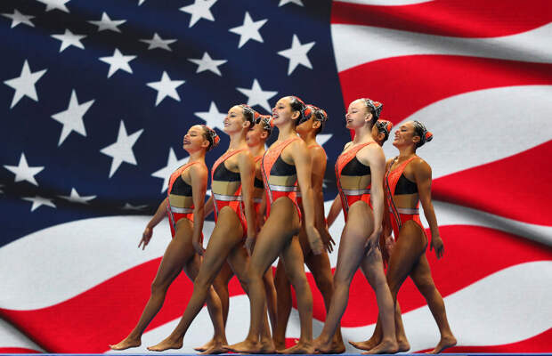 Американки